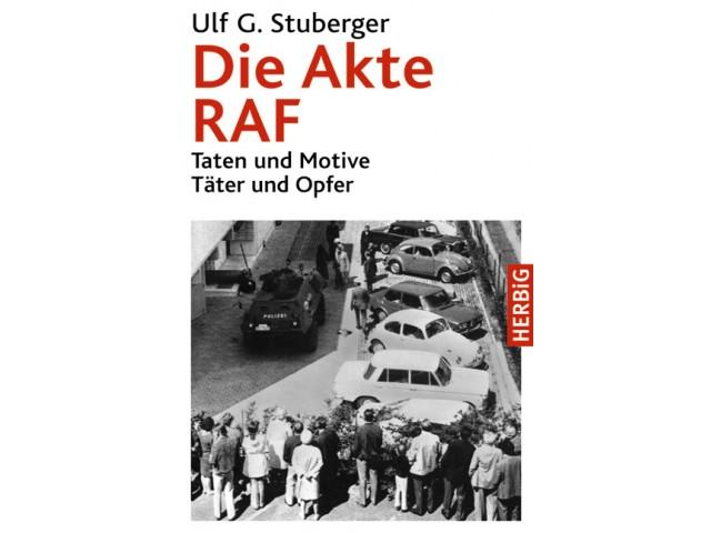 Die Akte RAF