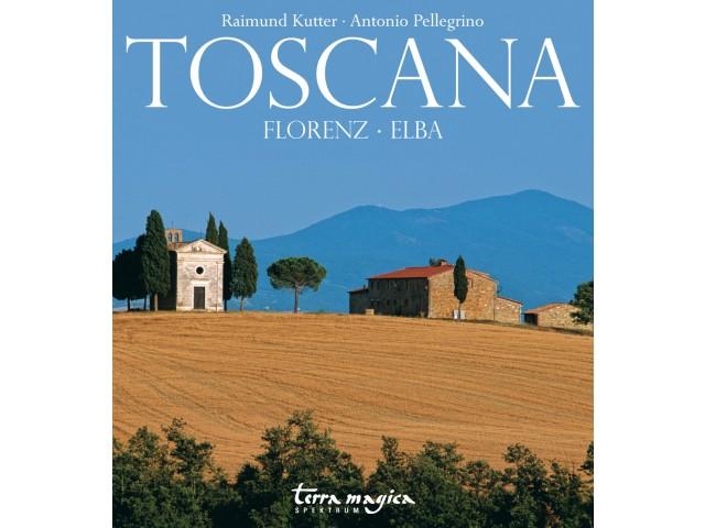 TOSCANA - Florenz - Elba