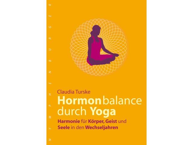 Hormonbalance durch Yoga