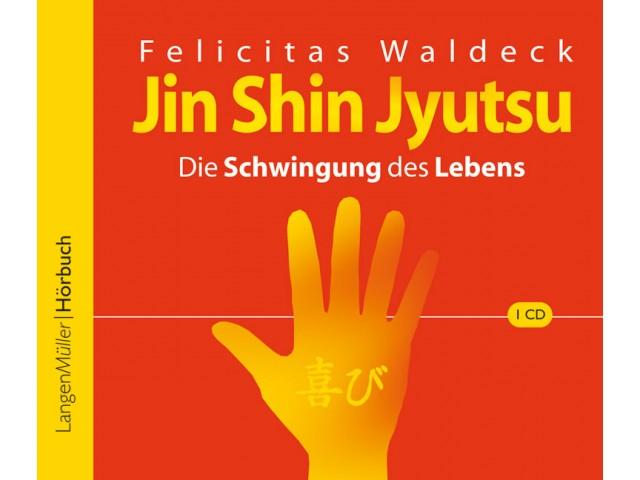 Jin Shin Jyutsu (CD)