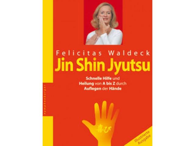 Jin Shin Jyutsu (Illustrierte Ausgabe)