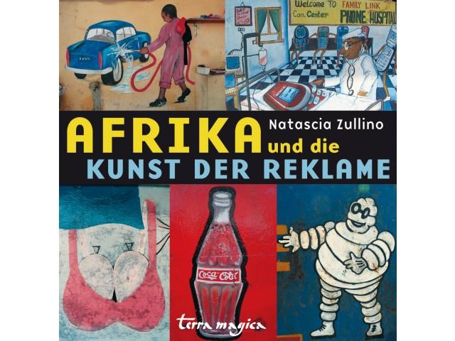 Afrika und die Kunst der Reklame