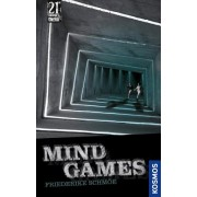 21st Century Thrill: Mind Games