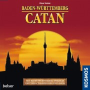 Baden-Württemberg Catan