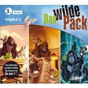 Das wilde Pack Hörbox