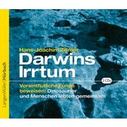 Darwins Irrtum (CD)