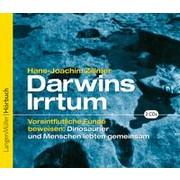 Darwins Irrtum (CD)