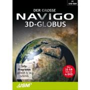 Der große Navigo 3D-Globus
