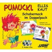 Pumuckl - Schabernack im Doppelpack