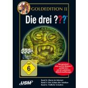 Die drei ??? - Gold Edition II