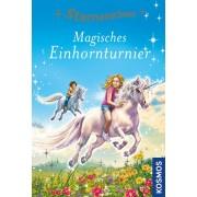 Sternenschweif, 53, Magisches Einhornturnier