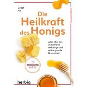 Die Heilkraft des Honigs