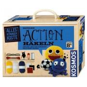 Action-Häkeln