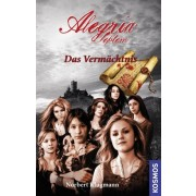 Alegria Septem, 3, Das Vermächtnis