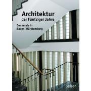Architektur der Fünfziger Jahre