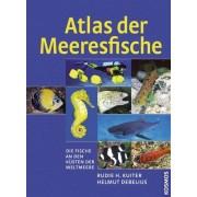 Atlas der Meeresfische