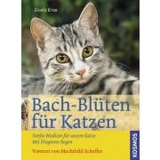 Bach-Blüten für Katzen