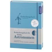 Beobachtungsbuch für Hobbyastronomen