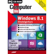 COMPUTER BILD: Windows 8.1 Einsteigerkurs