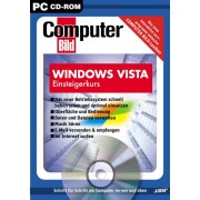 COMPUTER BILD: Windows Vista Einsteigerkurs
