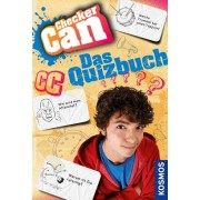 Checker Can - Das Quizbuch