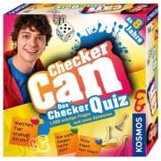 Checker Can Das Checkerquiz