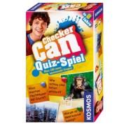Checker Can Quiz Spiel