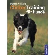 Clicker Training für Hunde