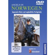 DVD: Angeln in Norwegen