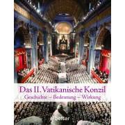 Das II. Vatikanische Konzil