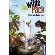Das Wilde Pack, 10, lüftet ein Geheimnis