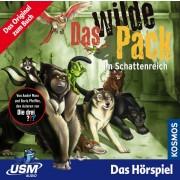 Das wilde Pack im Schattenreich