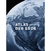 Der Atlas der Erde