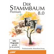 Der Stammbaum 8.0 Premium