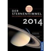 Der Sternenhimmel 2014