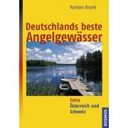 Deutschlands beste Angelgewässer