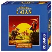 Die Fürsten von Catan - Finstere Zeiten