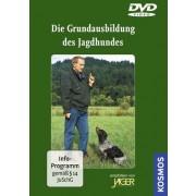 Die Grundausbildung des Jagdhundes DVD