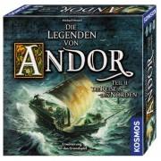 Die Legenden von Andor - Die Reise in den Norden