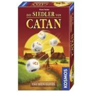 Die Siedler von Catan Das Würfelspiel