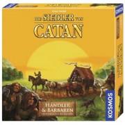 Die Siedler von Catan Händler & Barbaren