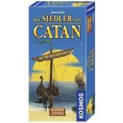 Die Siedler von Catan Seefahrer Ergänzung für 5 & 6 Spieler