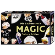 Die Zauberschule Magic Deluxe Edition