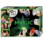 Die Zauberschule Magic Neon Edition