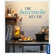 Die bayerische Küche