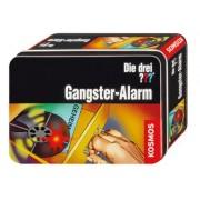 Die drei ??? - Gangster-Alarm