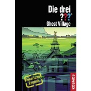 Die drei ??? Ghost Village