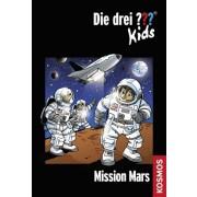 Die drei ??? Kids, 36, Mission Mars