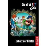 Die drei ??? Kids, 50, Schatz der Piraten