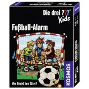 Die drei ??? Kids Fußball-Alarm
